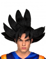 Peruca Goku Dragon Ball™ adulto