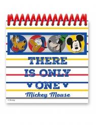Pequeno caderno Mickey Mouse™