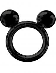 Balão alumínio quadro Mickey Mouse™ 68 x 63 cm