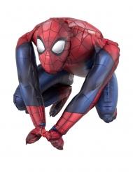 Balão alumínio Spider-Man™ 38 x 38 cm - Homem-aranha™
