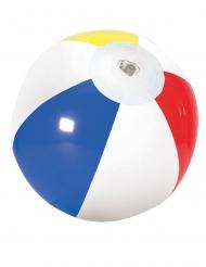 Mini balão de praia insuflável