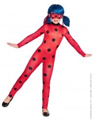 Disfarce Ladybug™ clássico menina Miraculous™