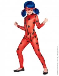 Disfarce Ladybug™ luxo menina Miraculous™