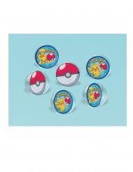 6 bolas que saltam Pokémon Core™