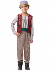 Disfarce clássico Aladino Live action™ menino