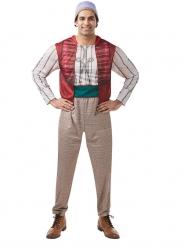 Disfarce clássico Aladino Live action™ homem