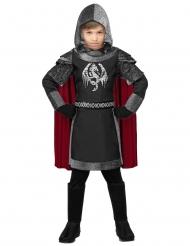 Disfarce cavaleiro dos dragões criança