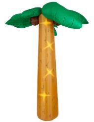 Palmeira gigante insuflável luminosa 270 cm