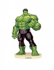 Figura Hulk™ de plástico  9 cm - Os Vingadores™
