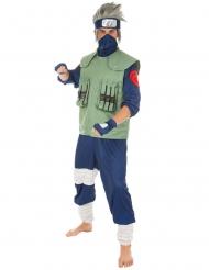 Disfarce Kakashi Hatake Naruto™ homem