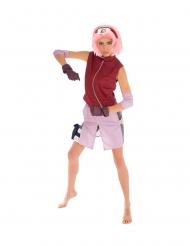 Disfarce Sakura Haruno Naruto™ mulher