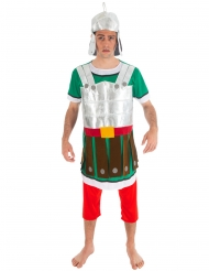 Disfarce legionário Romano Asterix e Obelix