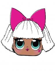 Máscara de cartão Diva LOL Surprise™