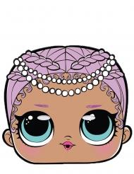 Máscara de cartão Merbaby LOL Surprise™