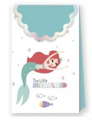 6 Sacos de cartão premium Ariel™ 21 x 13 cm