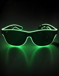 Óculos neon adulto