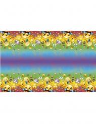 Toalha de plástico Emoji Rainbow™ 137 x 213 cm