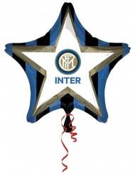 Balão alumínio estrela Inter™ 48 cm