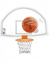 Balão de alumínio em formato de cesto NBA Spalding™ 66 x 66 cm