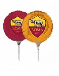 Balão alumínio com vara Roma™ 23 cm