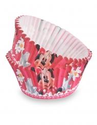 50 Formas para cupcakes Minnie™ 7 cm