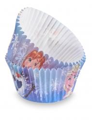 50 Formas de cupcake Frozen™ 7 cm