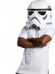 Máscara mascote Stormtrooper™ adulto