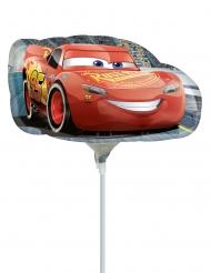 Balão pequeno em alumínio carro Cars 3™ 33 x 30 cm