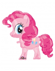 Balão alumínio airwalker My Little Pony™ 66 x 73 cm