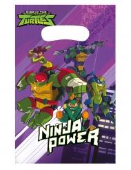 8 Sacos de festa O Destino das Tartarugas Ninjas™
