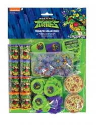 48 Pequenos brinquedos O Destino das Tartarugas Ninja™