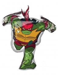 Balão de alumínio O Destino das Tartarugas Ninja™ 73 x 86 cm