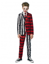 Disfarce Mr. Twisted Circus adolescente Opposuits™