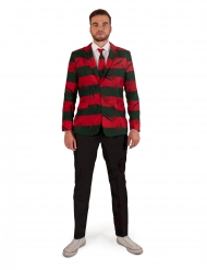 Disfarce Mr. Freddy Krueger™ homem Suitmeister™
