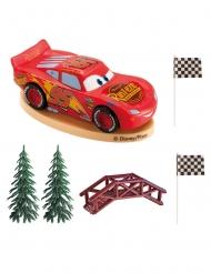 Kit de decoração Cars™ 8 cm