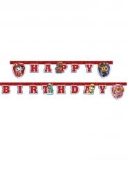 Grinalda Happy Birthday Patrulha Pata Entrar em ação™ 2 m