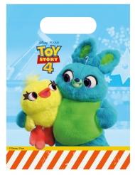 6 Sacos de festa Toy Story 4™