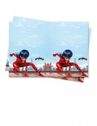 Toalha de plástico Miraculous Ladybug™ 120 x 180 cm