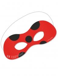6 Máscaras de cartão Miraculous Ladybug™