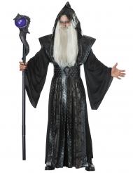 Disfrace mágico das trevas adulto