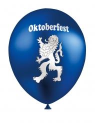 12 Balões de látex Oktoberfest