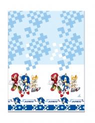 Toalha de plástico  Sonic™ 120 x 180 cm