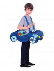 Disfarce carro Catboy Pj Masks™ criança