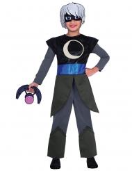 Disfarce Lunática Pj Masks™ criança