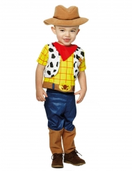 Disfarce Woody Toy Story™ bebé