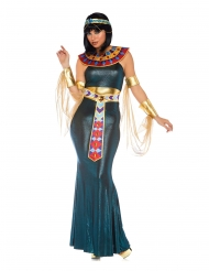 Disfarce luxo rainha do Nilo mulher