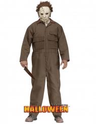Disfarce Michael Myers Halloween Rob Zombie homem