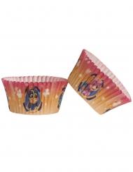 25 Formas para cupcakes de papel Patrulha Pata™ 5 x 3 cm