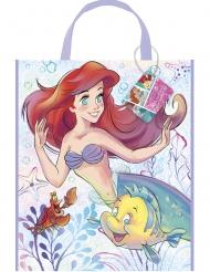 Saco presente A Pequena Sereia™ Ariel 33 x 28 cm