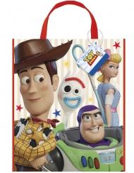 Saco de festa em plástico Toy Story 4™ 33 x 28 cm